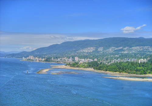 West Vancouver Real Estate Appraisal